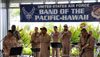 """Bring your blankets or beach chairs and enjoy a FREE concert on the lawn of Hale Halawai, Friday, January 22, with pre-show entertainment starting at 5:45 p.m. Get ready to dance under the stars to the sounds of the U.S. Air Force Band of the Pacific """"Hana Hou,"""" when they take the stage at 7 p.m."""