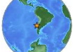 Aftershocks continue to rattle Chile