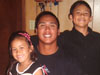 Last Thursday, (Feb 11) Rowenn Cabalo, of Waimea, dedicated father of two young children, lost his life while surfing. The family is devastated and in desperate need of donations to help them through this crisis. Please help, Big Island! 