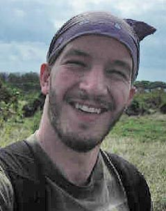 Big Island police have located Joel Elliot Collins, who was reported missing.  He was found unharmed in Kea'au at 10:37 a.m. Wednesday (March 31).