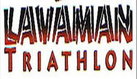 Results of the Lavaman Sunset 5K Run Friday (April 1)