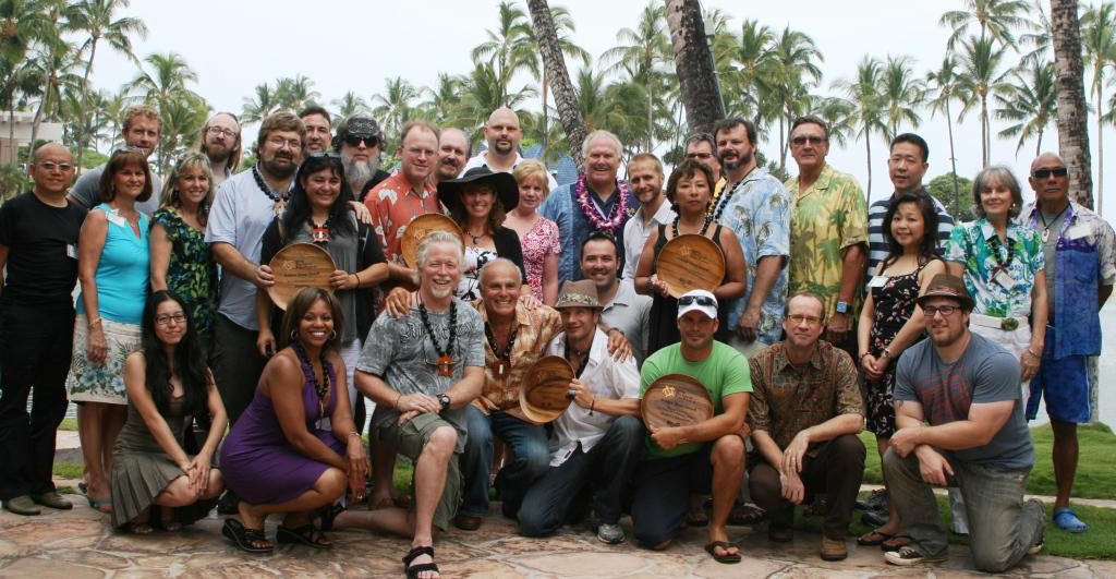 66 independent narrative films have been selected for the 2010 Big Island Film Festival, happening May 12-16 at Mauna Lani Resort on the Big Island of Hawaii.  Entries from 10 foreign countries join 56 American films including 11 shot in Hawaii locations, for a full slate of thrillers, dramas, comedies, family and animated films—altogether 12 features and 54 shorts.