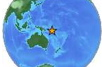 A 7.1 magnitude earthquake has occurred in the Solomon Islands. Based on all available data a destructive pacific-wide tsunami is not expected and there is no tsunami threat to Hawaii.