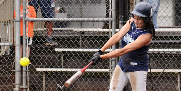 In girls BIIF Division I action Waiakea defeated Hilo 5-1 Thursday (April 22). Waiakea ended the season with a perfect 10-0 record while Hilo remained in second with a 7-3 record.