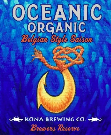 Kona Brewing debuts Hawaii's first organic beer (April 14)