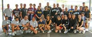 East Hawai'i participants