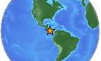 There have been no warnings issued by the Pacific Tsunami Warning Center regarding this earthquake.