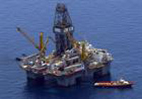 Survey: Public divided over offshore oil drilling