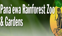Partners sought for Panaewa Zoo Discovery Forest project