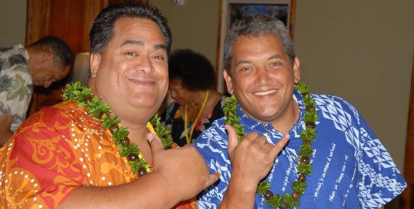66 films screened; Homegrown film 'Aloha Daze' voted audience favorite