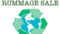 South Kona Green Market rummage sale (May 15)