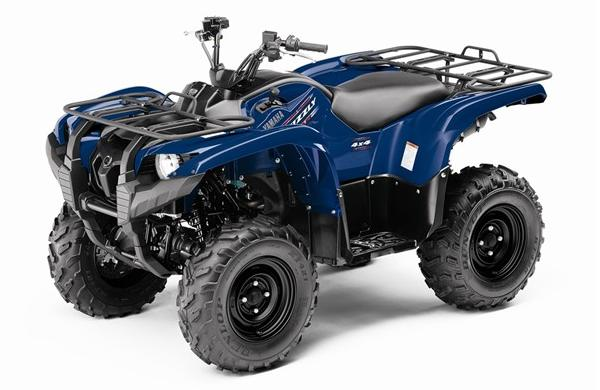 The steering column support assembly can crack and cause the rider to lose steering control, posing a risk of injury or death to riders. Yamaha has received 19 reports of incidents involving the recalled ATVs. No injuries have been reported.