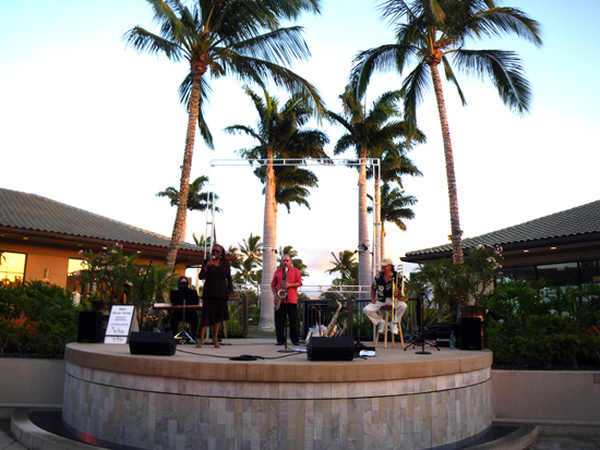 'First Fridays' concerts return to The Shops at Mauna Lani