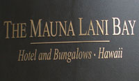 Mauna Lani needs 'Social Madness' votes