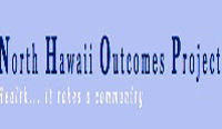 How healthy is Hawaii County compared to the state?