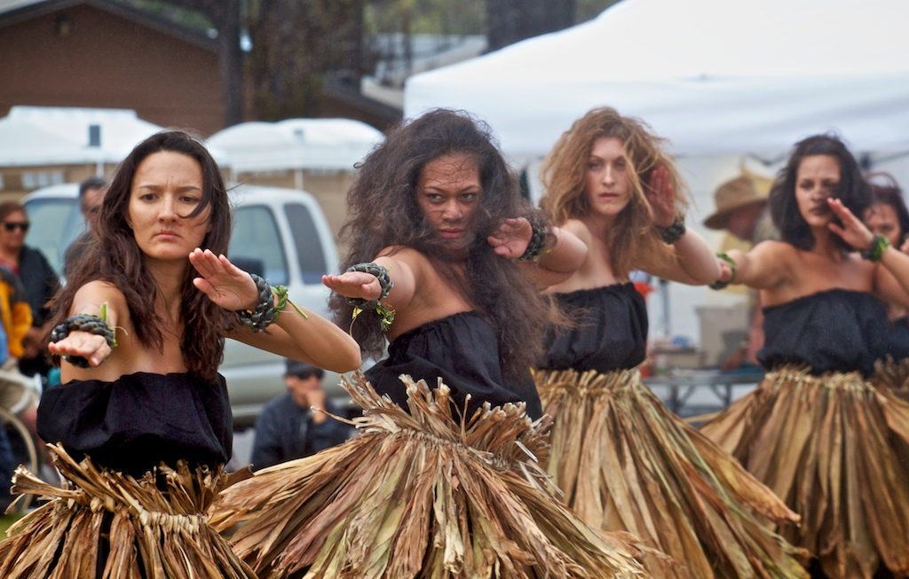 A few photographs from the Hawaii Volcanoes National Park Annual Cultural Festival Saturday (July 10).