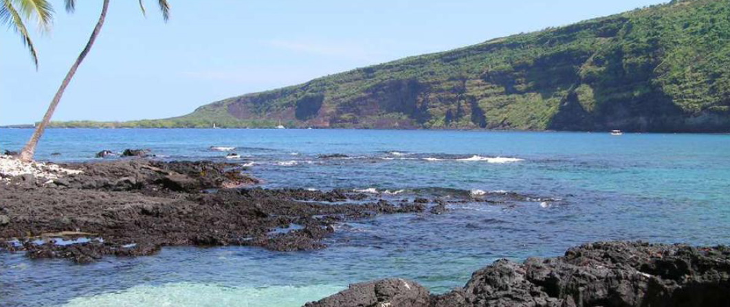 The Department of Land and Natural Resources (DLNR) is holding a community meeting to discuss management plans for Kealakekua Bay.