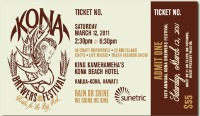 Kona Brewers Festival changes venue for Saturday