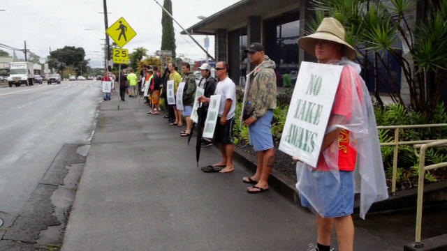 Hawaiian Electric Company, its subsidiaries and the International Brotherhood of Electrical Workers, Local 1260, have reached a tentative settlement for their labor contract.