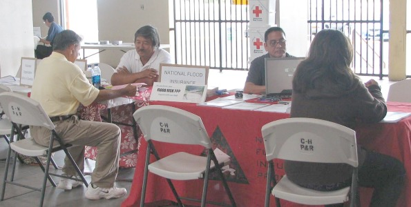Representatives from state and county agencies available again Wednesday at Old Kona Airport pavilion