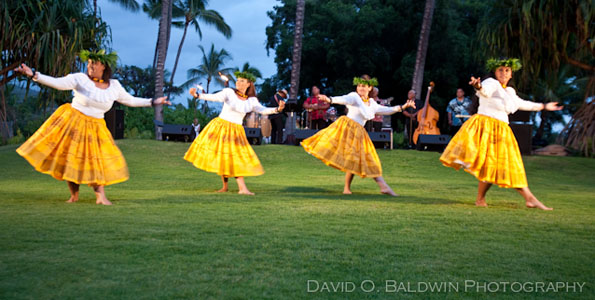 The Sheraton Keauhou Bay Resort and Spa hosted a concert to honor Kamehameha III Saturday (March 19). Photos from the event.