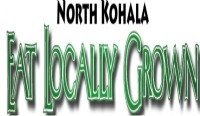 North Kohala Community Harvest Hawaii initiated