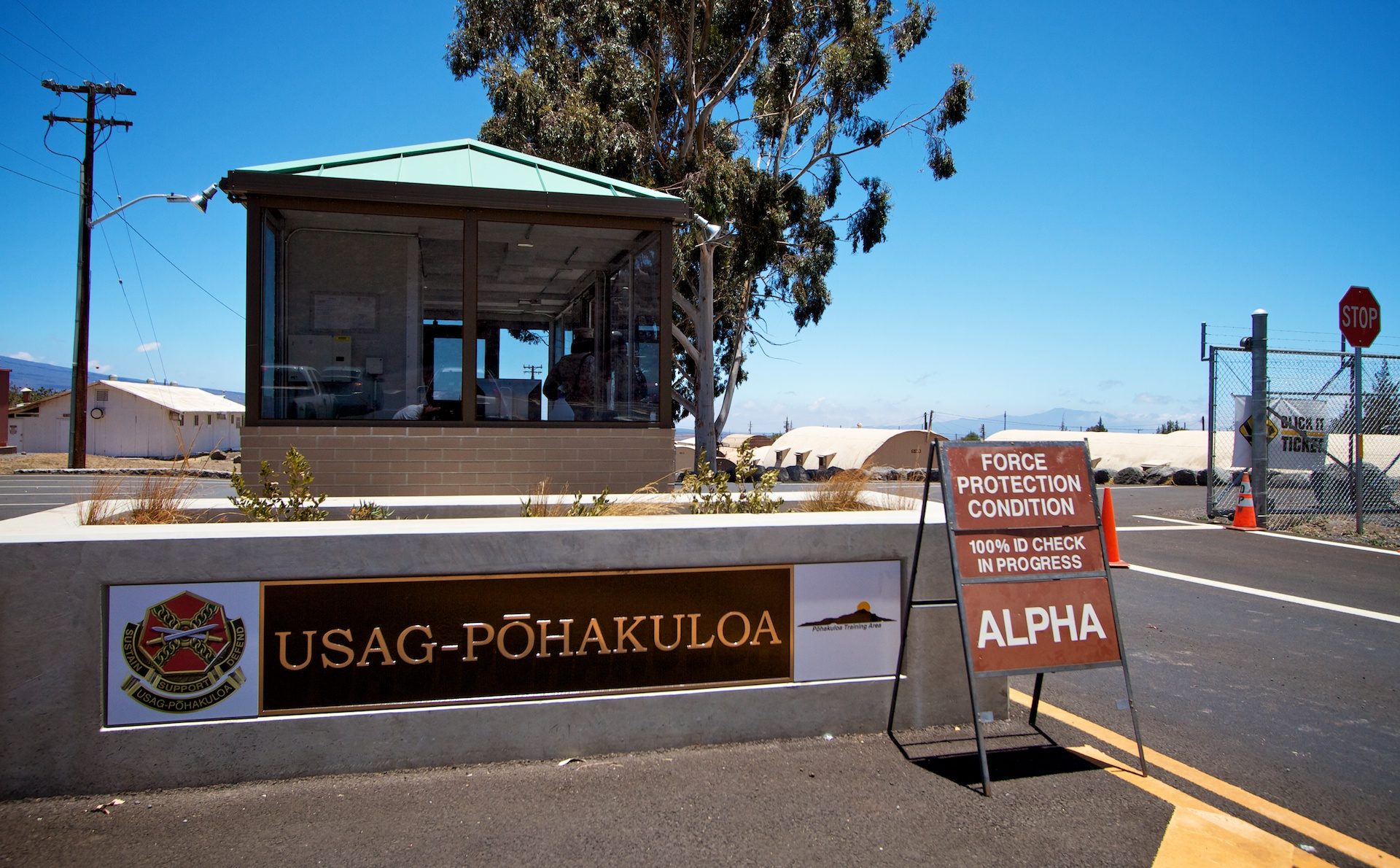 Pōhakuloa Training Area has updated its public website to provide more information to the community.