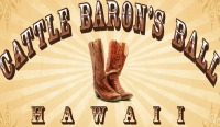 Last chance for Cattle Barons' Ball tickets