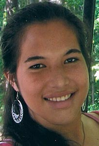 Big Island police have called off their search for 19-year-old Zoe Domizio of Pāhoa, who was reported missing.