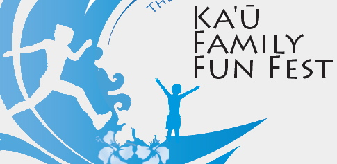 Results of the Ka'u Family Fun Fest 5K, 10K and Half Marathon Runs Saturday (June 11) in Naalehu.