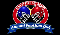Alumni football rosters, schedule set (Jan. 7 & 8)