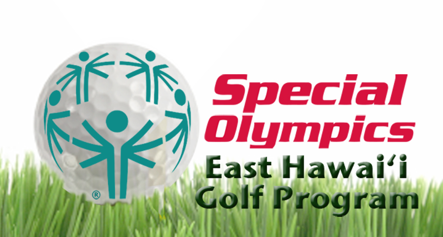 Special Olympics East Hawaii Golf has added a new dimension to its 4th annual tournament on Sept. 11.