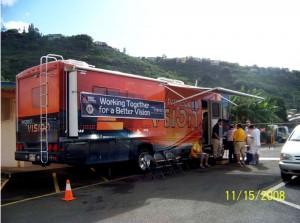 Project Vision Hawaii RV