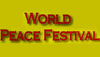 The World Peace Festival is scheduled for Saturday, October 1 from 10:00 a.m. until 3:00 p.m. at Moku Ola, also known as Coconut Island. Entertainment, a jumping castle and water slide for keiki, information booths, displays, artists, craftspeople and food booths will be featured.