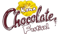 9th annual Kona Chocolate Festival (Oct. 15)