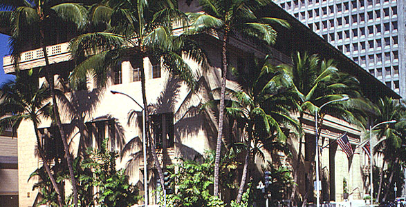 Both companies to be based in Hawaii; no interruption in operations or service expected