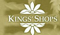 Kings' Shops debuts 'Festival of Lights'