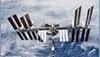 ISS-photo