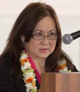 Noreen Yamane