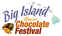 Save the date: Big Island Chocolate Festival (June 8)