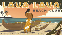 Lava Lava Beach Club among best for outdoor dining