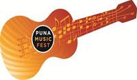 Puna Music Festival (May 19-28)