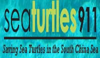 Chinese police rescue Inouye the turtle