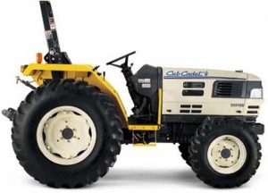 A tractor similar to this one was stolen from Kurtistown.