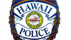 Hawaiʻi Island police report that the wanted person in connection with a counterfeit investigation in Pāhoa was located on, (November 15), at 1:15 p.m., in Keaʻau.