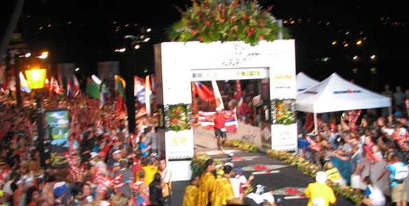 Kona Inspired, youngest, oldest, Big Island finishers; complete race results