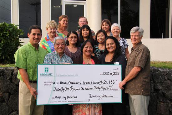 (Photo courtesy of Hawaii Community Federal Credit Union)