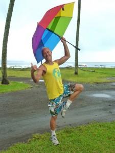 Richard Koob now (Photo courtesy of Kalani Retreat Center)