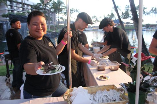 (Hawaii 24/7 photo by Karin Stanton)