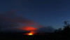 Halemaumau Overlook Vent at Kilauea Caldera. NPS Photo by Michael Szoenyi
